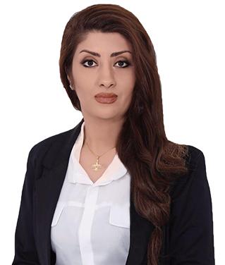 Azadeh Sadeghi